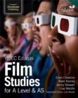 Image for WJEC Eduqas Film Studies for A Level & AS