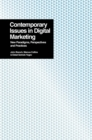 Image for Contemporary Issues in Digital Marketing