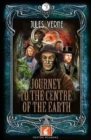 Image for Journey to the Centre of the Earth Foxton Reader Level 3 (90
