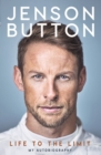 Image for Jenson Button  : life to the limit