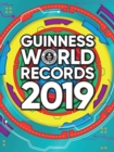Image for Guinness world records 2019