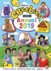 Image for Official CBeebies Annual 2019