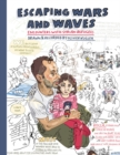 Image for Escaping war and waves  : encounters with Syrian refugees