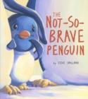 Image for Not-so-brave penguin