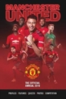 Image for The Official Manchester United FC Annual 2019