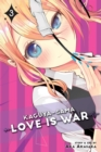 Image for Kaguya-sama  : love is warVol. 3