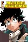 Image for My hero academia15