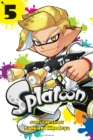 Image for SplatoonVol. 5