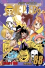 Image for One pieceVol. 88