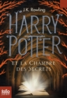 Image for Harry Potter - French : Harry Potter et la chambre des secrets Folio Junior Ed