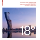 Image for 18 degrees  : Capital Gate - leaning tower of Abu Dhabi - the ultimate diagrid