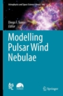 Image for Modelling Pulsar Wind Nebulae : 446