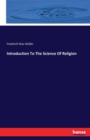Image for Introduction to the Science of Religion