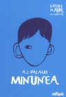 Image for Minunea