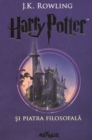Image for Harry Potter Si Piatra Filosofala