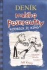 Image for Denik maleho poseroutky : Rodrick je king