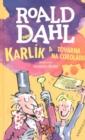 Image for Karlik a tovarna na cokoladu