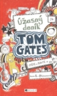 Image for Uzasny denik Tom Gates