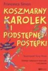Image for Koszmarny Karolek : I podstepne postepki