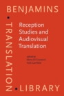 Image for Reception studies and audiovisual translation : 141