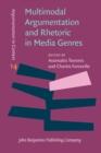 Image for Multimodal Argumentation and Rhetoric in Media Genres : 14