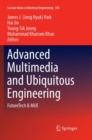 Image for Advanced Multimedia and Ubiquitous Engineering : FutureTech & MUE