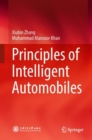 Image for Principles of Intelligent Automobiles