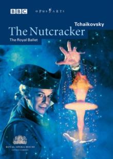 Nutcracker: The Royal Ballet -