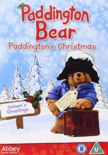Paddington Bear: Paddington Christmas -