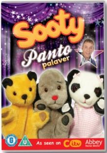 Sooty: Panto Palaver -