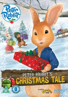 Peter Rabbit's Christmas Tale -