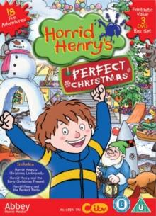 Horrid Henry: Perfect Christmas -