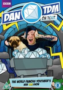 Image for DanTDM On Tour