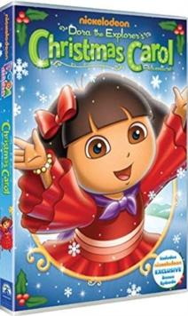 Dora the Explorer: Dora's Christmas Carol Adventure -