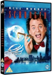 Scrooged -