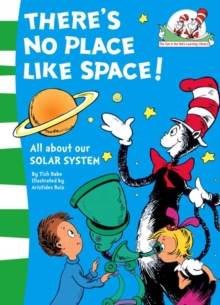 Image for There's no place like space!