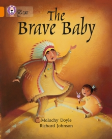 Image for The Brave Baby : Band 06/Orange
