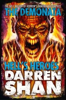 Hell's heroes - Shan, Darren