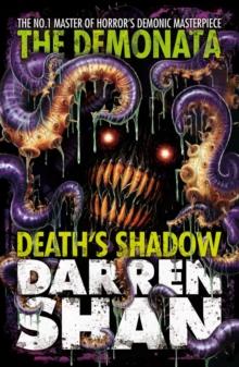 Death's shadow - Shan, Darren