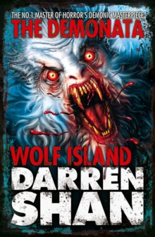 Wolf Island - Shan, Darren