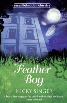 Image for Feather boy