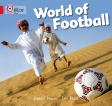 World of football - Nunn, Daniel