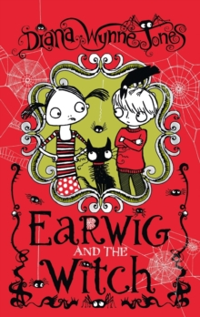 Earwig and the witch - Jones, Diana Wynne