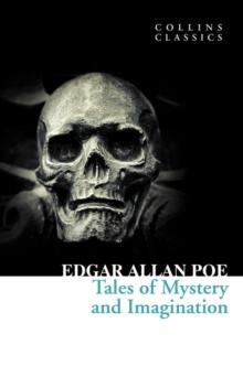 Tales of mystery & imagination - Poe, Edgar Allan