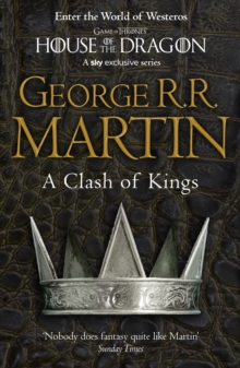 A clash of kings - Martin, George R. R.