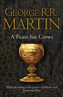 A feast for crows - Martin, George R. R.