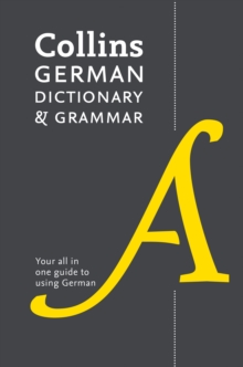 Collins German dictionary & grammar