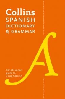 Collins Spanish dictionary & grammar