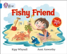Fishy friends - Whysall, Kipp