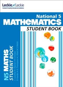 National 5 Mathematics Student Book